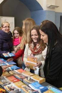 Dzień Otwartych Drzwi w PWSZ im. Witelona w Legnicy