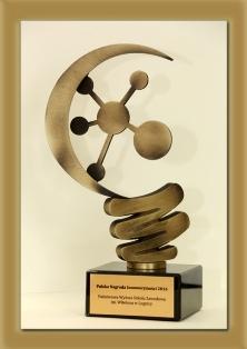 PWSZ im. Witelona w Legnicy laureatem Polskiej Nagrody Innowacyjności 2016  !