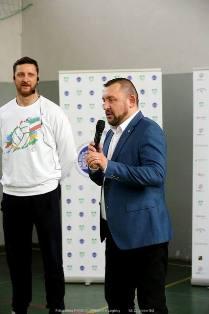 Piotr Gruszka zawitał do podlegnickich miejscowości