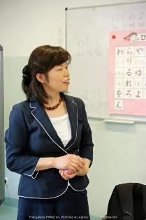 Kurs języka japońskiego dla studentów PWSZ im. Witelona w Legnicy