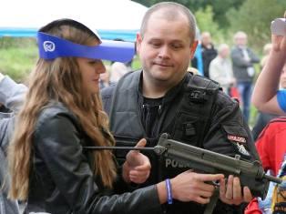 """""""Parafialny festyn rodzinny"""" na legnickich Piekarach"""