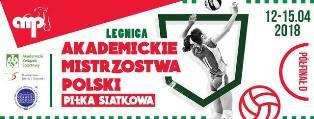 Akademickie Mistrzostwa Polski w Piłce Siatkowej Kobiet i Mężczyzn - Półfinał D