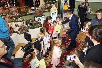 Rozstrzygnięto konkurs na Najpiękniejszą szopkę bożonarodzeniową i stroik