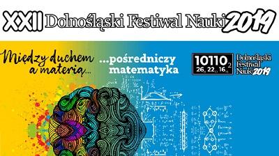 Dolnośląski Festiwal Nauki 2019 w PWSZ im. Witelona w Legnicy