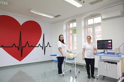 Nowy rok akademicki w Monoprofilowym Centrum Symulacji Medycznej Państwowej Wyższej Szkoły Zawodowej im. Witelona w Legnicy