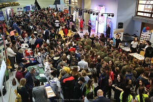 XI Legnickie Prezentacje Edukacyjne przyciągnęły tłumy!