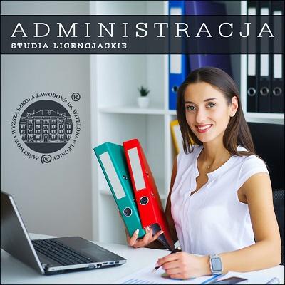 Czemu warto wybrać studia na kierunku Administracja w PWSZ im. Witelona w Legnicy?