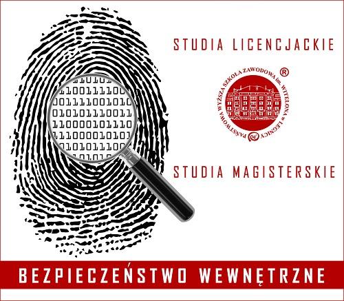Studiuj bezpieczeństwo wewnętrzne w PWSZ im. Witelona w Legnicy