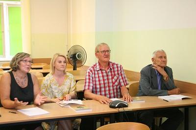 O bohaterach i wydarzeniach w historii dawnego Drohobycza – relacja z przebiegu spotkania podsumowującego projekt sfinansowany ze środków Fundacji PZU