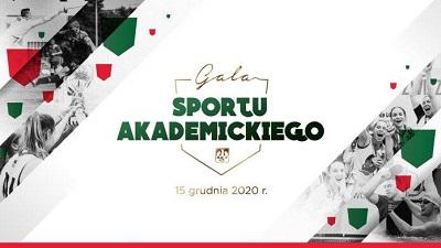 Gala Sportu Akademickiego 2020