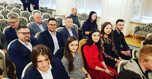 XII Dolnośląska Gala Sportu Młodzieżowego