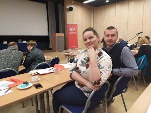 Konferencja Polskiej Komisji Akredytacyjnej i Krajowej Izby Fizjoterapeutów