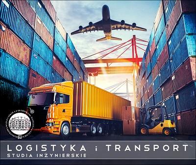 Wybierz studia na kierunku Logistyka i transport