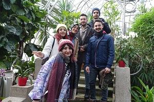 Nowi studenci z programu Erasmus+ w naszej Uczelni