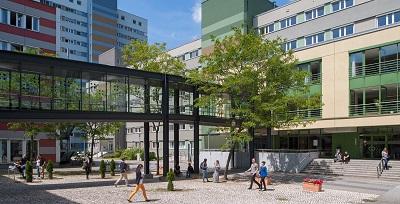Hochschule Für Wirtschaft Und Recht w Berlinie nowym partnerem PWSZ im. Witelona w Legnicy