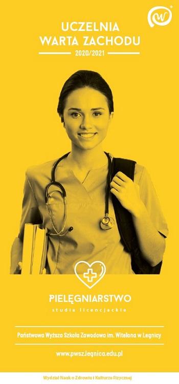 Wybierz Pielęgniarstwo - dołącz do zawodowców!
