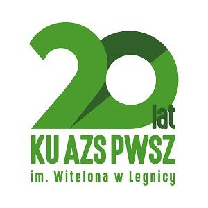 Jubileusz 20-lecia Klubu Uczelnianego AZS PWSZ im. Witelona w Legnicy