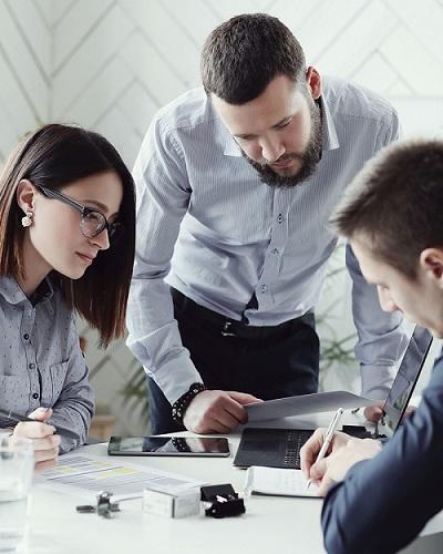 Menedżer administracji publicznej - nowy kierunek studiów magisterskich
