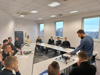 NeuroSpace i Państwowa Wyższa Szkoła Zawodowa im. Witelona w Legnicy rozwijają współpracę