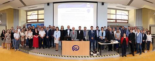 Nowa współpraca nauki i biznesu w Regionie Legnickim