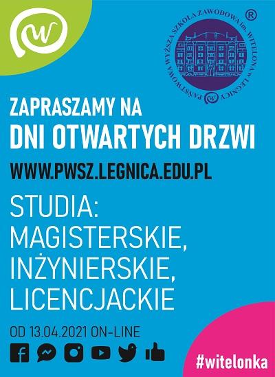 Prezentacje na uczelnianym kanale YouTube/pwszlegnica