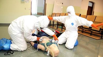 Społeczna odpowiedzialność PWSZ im. Witelona w Legnicy w dobie pandemii COVID-19