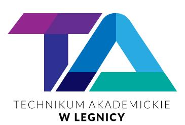 Wirtualny spacer po Technikum Akademickim w Legnicy!