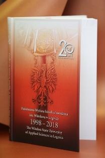 Państwowa Wyższa Szkoła Zawodowa im. Witelona w Legnicy 1998-2018