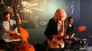 Amerykański gitarzysta gościem Witelon Jam Session