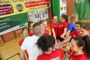 Akademickie Mistrzostwa Regionu Dolnego Śląska w Piłce Siatkowej Kobiet i Mężczyzn