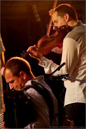 Jazzowo w Kościele Pokoju