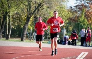 Biegli w IV Legnickim Teście Coopera !