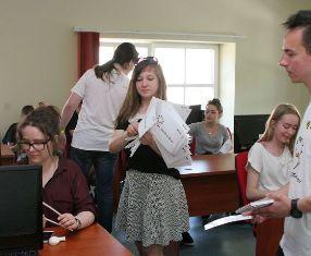 Dni Otwarte Funduszy Europejskich w PWSZ im. Witelona w Legnicy