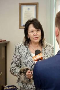 Umowa z Uniwersytetem Pedagogicznym im. Iwana Franki w Drohobyczu