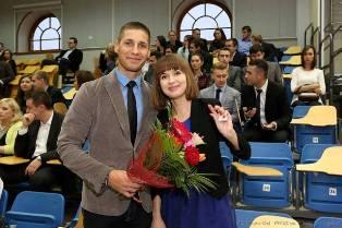 Nagrody, wyróżnienia i dyplomy dla absolwentów PWSZ