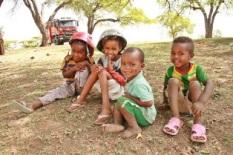 Zbiórka na rzecz dzieci w Etiopii