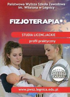 Fizjoterapia - nowy kierunek studiów na Wydziale Nauk o Zdrowiu i Kulturze Fizycznej