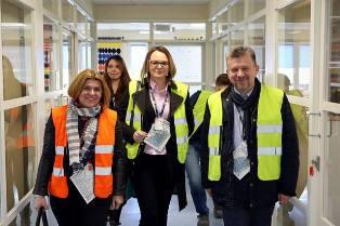 IKEA Industry Poland gościła studentów naszej Uczelni !