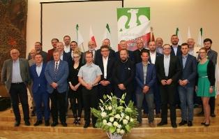 Jacek Kiełb we władzach Zarządu Głównego AZS !