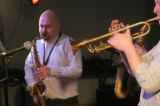 Euro Jazz