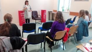 Szkolenia dla studentów i niesłyszących