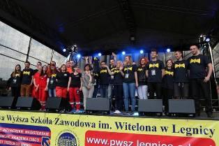Juwenalia 2016 w PWSZ im. Witelona w Legnicy na sportowo, kulturalnie i muzycznie !