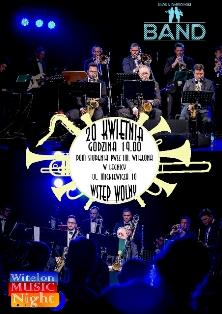 Kłos & Dąbrowski Big Band zagra w Akademiku !