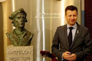 Spotkanie z Markiem Michalakiem – Rzecznikiem Praw Dziecka