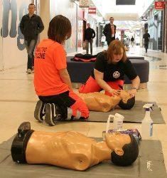 Koło Naukowe Młodych Medyków na VIII Mistrzostwach w Ratownictwie Medycznym Regionu Legnickiego