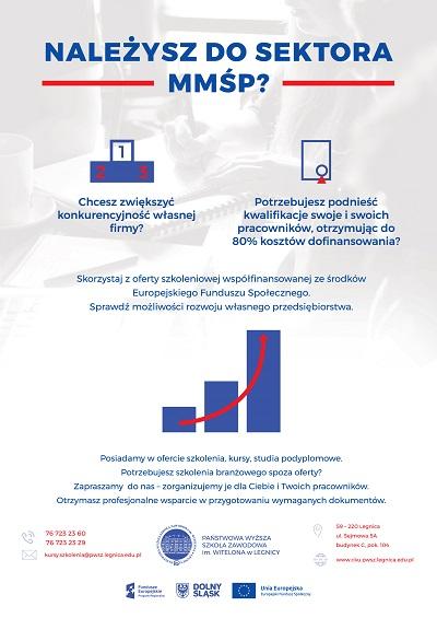 Dofinansowanie dla MMŚP