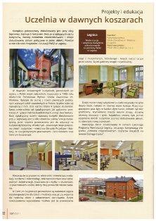Ośrodek Projektów i Edukacji w finale Ogólnopolskiego Konkursu Modernizacja Roku 2015
