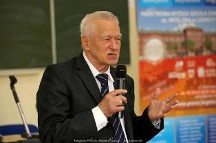 Kornel Morawiecki o Solidarności Walczącej