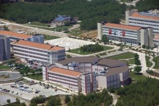 Muğla Sitki Koçman University zaprasza studentów z PWSZ im. Witelona w Legnicy !