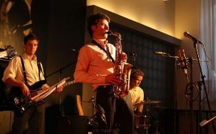 Sławek Dudar Quartet z nową płytą